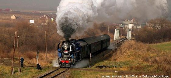 V nedeľu 3. marca 2019 začne platiť prvá zmena cestovného poriadku vlakov