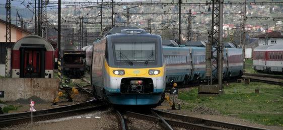 Obmedzenie vlakov medzi SR a ČR od 25. septembra 2020