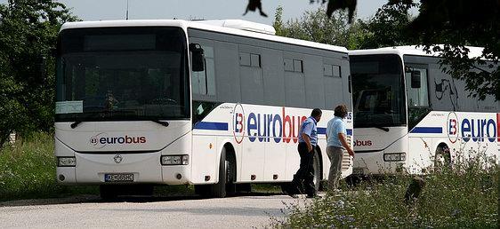 Autobusové turbulencie na slovenských cestách