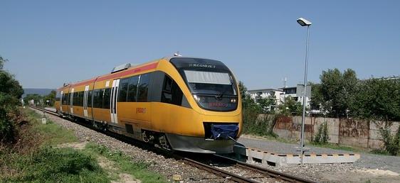 Druhá zmena cestovného poriadku vlakov platná od 9. júna 2019