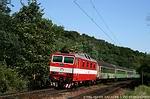 Program revitalizácie železničných spoločností
