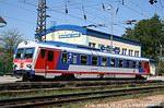 Železničná stanica Bratislava–Lamač