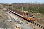 Rekonštrukcia železničnej trate Devínska Nová Ves – Devínske Jazero