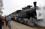 Železničná trať medzi Zohorom a Záhorskou Vsou je v prevádzke už 100 rokov