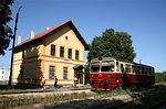 Mimoriadna zmena na trati Zohor – Záhorská Ves