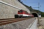 Prvá zmena cestovného poriadku vlakov