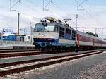 V roku 2017 denne meškalo v priemere takmer 150 vlakov