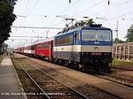 Železničná stanica Piešťany