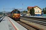 Správa o plnení modernizácie a rozvoja železničnej infraštruktúry