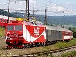 Analýza fungovania železničných spoločností ŽSR, ZSCS, ZSSK