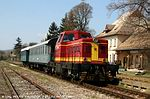 Železnice na Slovensku v číslach
