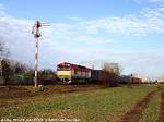 Rekonštrukcia železničnej trate Podunajské Biskupice – Dunajská Streda