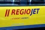 Spoločnosť RegioJet zahájila skúšobné jazdy pre ľudí