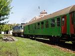 Železničná stanica Nitra