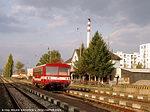 Železničná stanica Zlaté Moravce