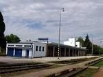 Trať 143: Trenčín - Bánovce nad Bebravou - Chynorany