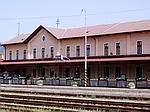 Hrozí zánik výpravnej budovy železničnej stanice v Nitre?