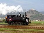 54. výročie otvorenia trate Rožňava – Turňa nad Bodvou