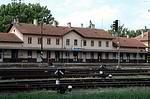 Trať 164: Fiľakovo - Somosköujfálu MÁV