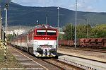 Železničné turbulencie na slovenských tratiach (1.)