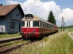 Miestna železnica Plešivec – Slavošovce