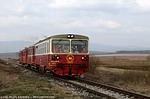Košická detská historická železnica v Medzeve