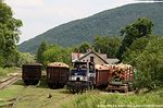 Život na trati Moldava nad Bodvou - Medzev