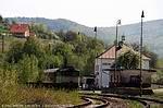 Mimoriadne obmedzenia na trati 170 Zvolen – Banská Bystrica – Vrútky