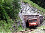 Stratenský labyrint (3.) – Hamrický tunel - Dedinky