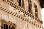 Trať 175: Rimavská Sobota - Poltár