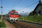Modernizácia železničnej trate Poprad – Lučivná