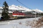 Prvá zmena cestovného poriadku vlakov od 1. marca