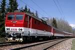 Program modernizácie a rozvoja železničnej infraštruktúry na roky 2011 - 2014
