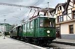 120. rokov železničnej trate Studený Potok - Tatranská Lomnica