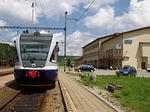 Odrieknuté osobné vlaky na trati Plaveč – Krynica PKP