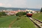 Fotojazda M 240.0042 do Levoče