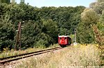 Za historickým motorovým vlakom do Humenného