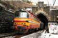 Druhý Bratislavský (Lamačský) tunel opäť v prevádzke
