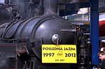 Železniční nadšenci sa rozlúčili s Uhrankou