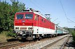 Výluky na trati 110 v úseku Kúty (ŽSR) - Břeclav (ČD)