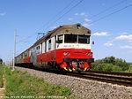 Trať 133: Leopoldov/Trnava - Galanta
