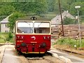 Motorový vozeň radu 810 (ex M 152.0)
