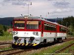 Motorová jednotka radu 813+913