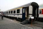 Osobný vozeň radu Ampeer a osobný vozeň radu ARmpee61, alebo 51. MSV 2009 v Brne (3.)