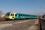 ARRIVA: vlakom z Prahy do Nitry za kratší čas