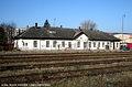 Železničná stanica Bratislava filiálka - od vzniku po súčasnosť