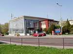 Rekonštrukcia železničnej stanice Bratislava-Nové Mesto