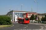 Obnovený vzhľad železničnej stanice Bratislava–Nové Mesto
