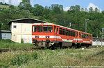 Mimoriadny vlak Žilina – Turzovka