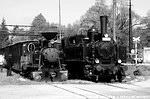 Oslavy 100. výročia Čiernohronskej železnice